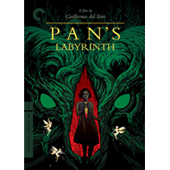 Pan's Labyrinth - Criterion Collection (DVD - SONE 1)