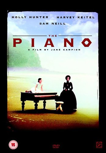 The Piano (UK-import) (DVD)