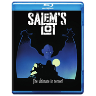 Salem's Lot (BLU-RAY)