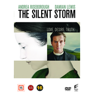 The Silent Storm (DVD)