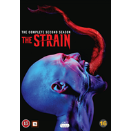The Strain - Sesong 2 (DVD)