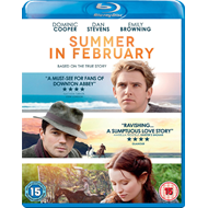 Summer In February (UK-import) (BLU-RAY)