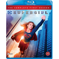 Supergirl - Sesong 1 (BLU-RAY)