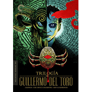 Trilogía de Guillermo del Toro - Criterion Collection (DVD - SONE 1)