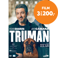 Produktbilde for Truman (DVD)