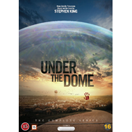 Under The Dome - Complete Box Set (DVD)
