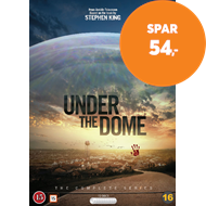 Produktbilde for Under The Dome - Complete Box Set (DVD)