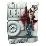 The Walking Dead - Sesong 6 - Limited Truck Walker Edition (Blu-ray + DVD)