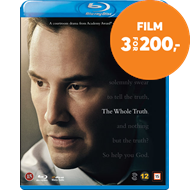 Produktbilde for The Whole Truth (BLU-RAY)