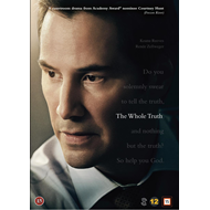 The Whole Truth (DVD)