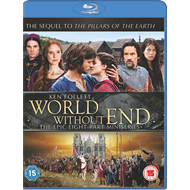 World Without End (UK-import) (BLU-RAY)
