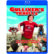Gulliver's Travels (UK-import) (BLU-RAY)