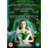Melancholia (UK-import) (DVD)