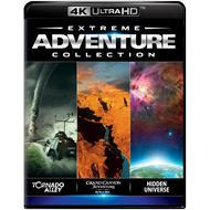 Extreme Adventure Collection (4K ULTRA HD)