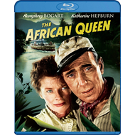 The African Queen (BLU-RAY)