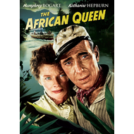 The African Queen (DVD - SONE 1)