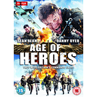 Age Of Heroes (UK-import) (DVD)