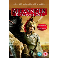 Alexander - Director's Cut (UK-import) (DVD)