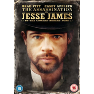 The Assassination Of Jesse James By The Coward Robert Ford (UK-import) (DVD)