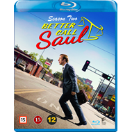 Better Call Saul - Sesong 2 (BLU-RAY)