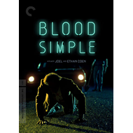 Blood Simple - Criterion Collection (DVD - SONE 1)