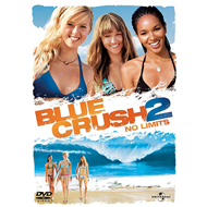 Blue Crush 2 (UK-import) (DVD)