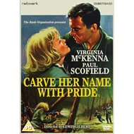 Carve Her Name With Pride (UK-import) (DVD)