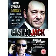 Casino Jack (UK-import) (DVD)