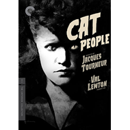 Cat People - Criterion Collection (DVD - SONE 1)