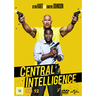 Central Intelligence (DVD)