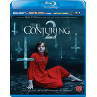 The Conjuring 2 (BLU-RAY)