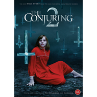 The Conjuring 2 (DVD)