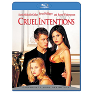 Cruel Intentions (BLU-RAY)