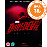 Produktbilde for Daredevil - Sesong 1 (UK-import) (BLU-RAY)