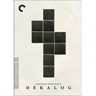 Dekalog - Criterion Collection (DVD - SONE 1)
