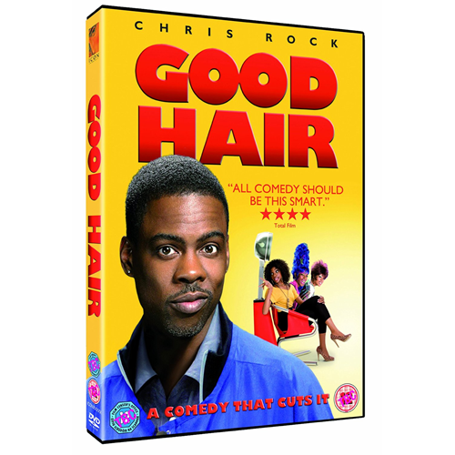 Good Hair (UK-import) (DVD)