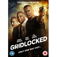 Gridlocked (UK-import) (DVD)