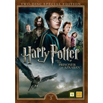 Harry Potter Og Fangen Fra Azkaban (3) - Special Edition (DVD)