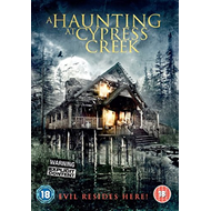 A Haunting At Cypress Creek (UK-import) (DVD)