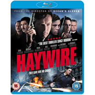 Haywire (UK-import) (BLU-RAY)