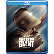 The Iron Giant (BLU-RAY)