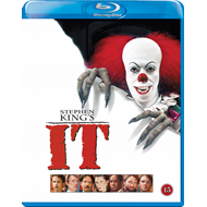 Stephen King's It (BLU-RAY)