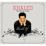 The King Of Rai - Best Of Khaled (CD)