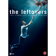 The Leftovers - Sesong 2 (DVD)