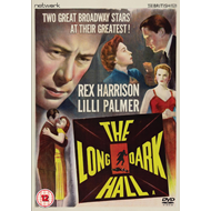The Long Dark Hall (UK-import) (DVD)