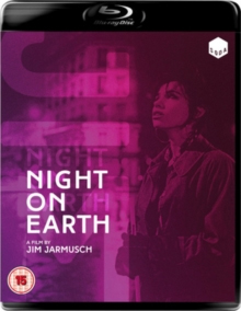 Night On Earth (UK-import) (BLU-RAY)