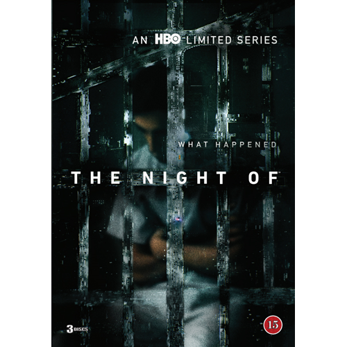 The Night Of (DVD)
