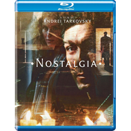 Nostalgia (UK-import) (BLU-RAY)
