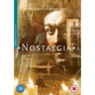 Nostalgia (UK-import) (DVD)