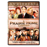 Produktbilde for A Prairie Home Companion (DVD - SONE 1)